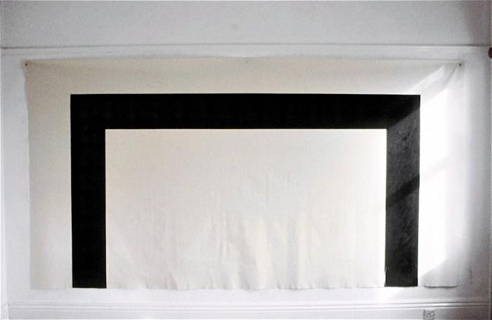 Birkenhead and Beyond / 1995 / acrylic on canvas / 1.82 m x 3.65 m