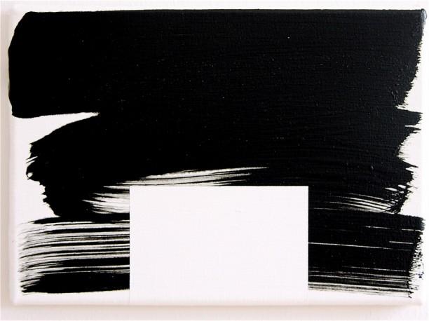 Redux Soup 8 / 2008 / acrylic on canvas / 25 cm x 35 cm