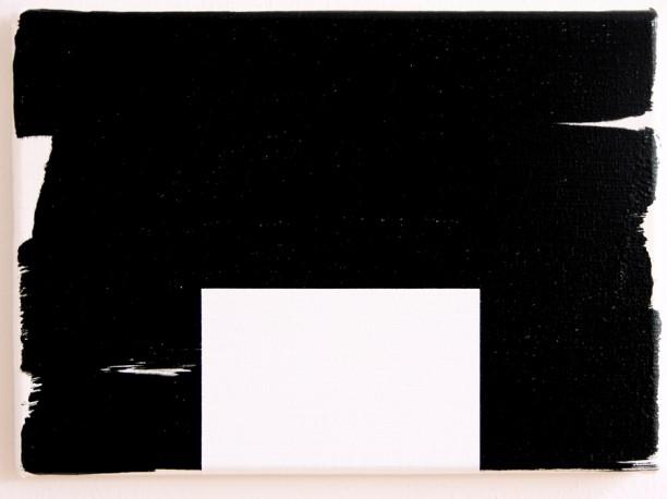 Redux Soup 9 / 2008 / acrylic on canvas / 25 cm x 35 cm